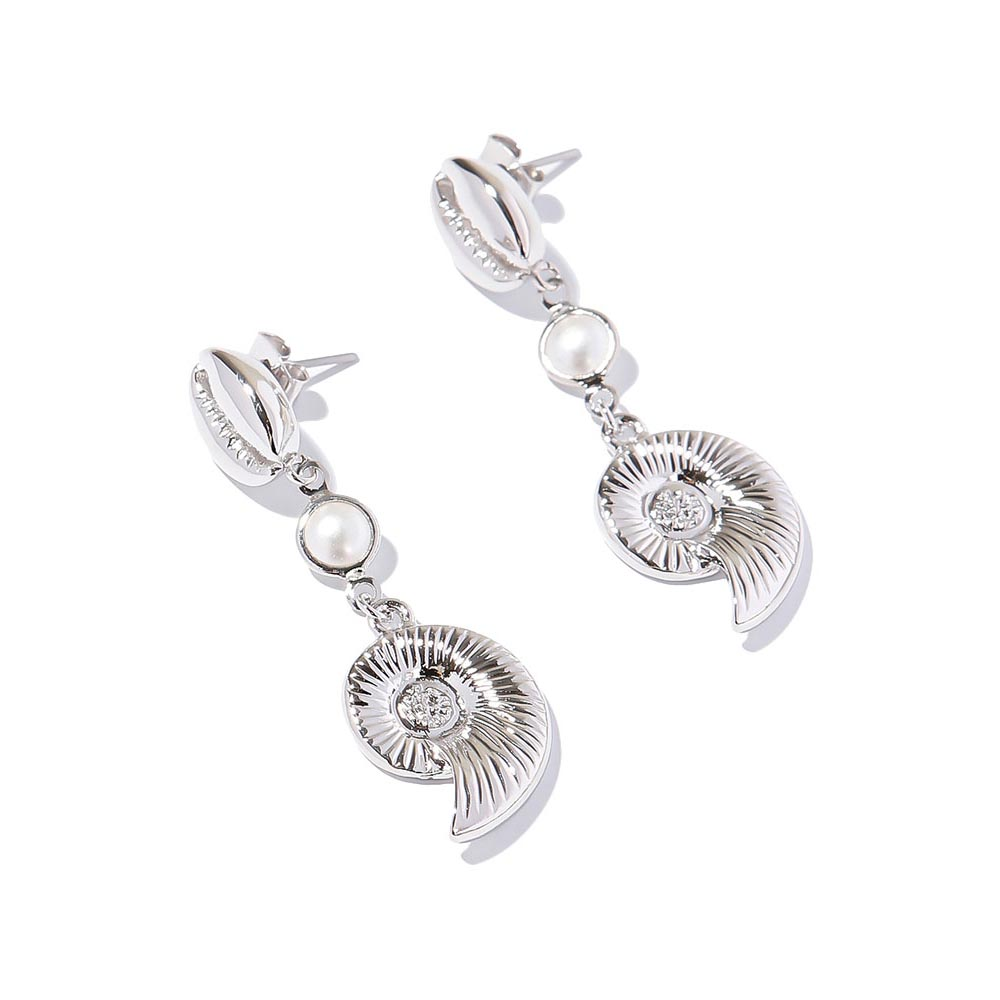 Jewelry Dangle Earrings Exclaim for womens 039S2960E Jewellery Womens Accessories Bijouterie