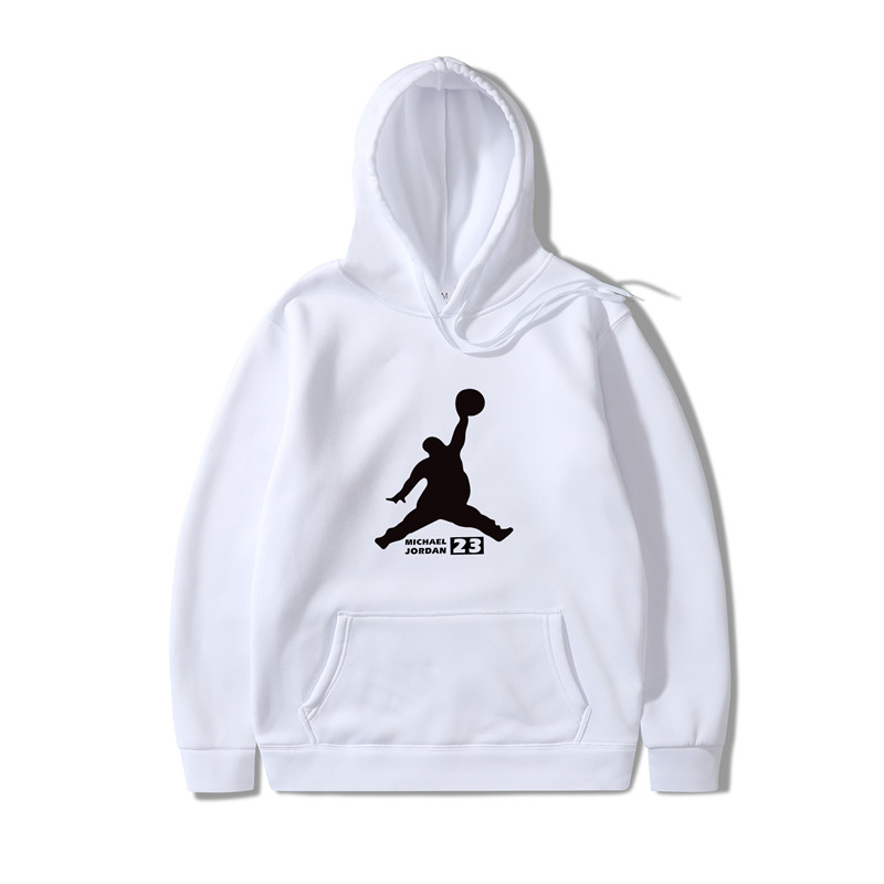 2019 Autumn New Arrival High JORDAN 23 Printed Sportswear Men Sweatshirt Hip-Hop Male Hooded Hoodies Pullover Hoody Clothing