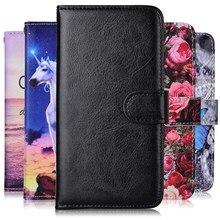 Coque para em mi 8 carteira suporte do caso da aleta para xiaomi mi 8 capa bonito xiaomi mi8 mi 8 capa de telefone