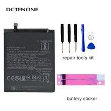 Батарея для телефона dcteno bm3e xiaomi mi 8 mi8 m8 real 3400