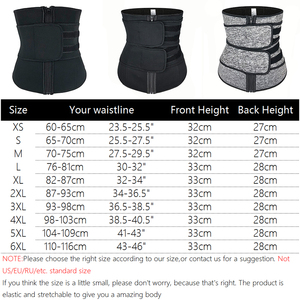 Image 2 - אישה גוף Shaper מחוך מותניים מאמן בטן הרזיה נדן הפחתת מחוכים משקל אובדן Shapewear בטן מעצבי דוגמנות חגורה