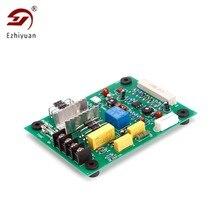 Ezhiyuan AVR-703 Universal Brush Generator Voltage Regulator AVR703 Stabilizer Control Board