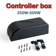 Контроллер электровелосипеда коробка контроллер для электрического