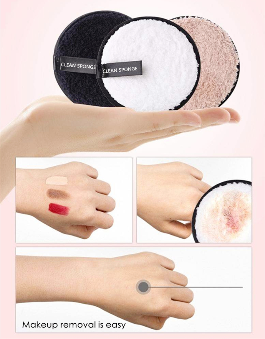 makeup remover i beauty
