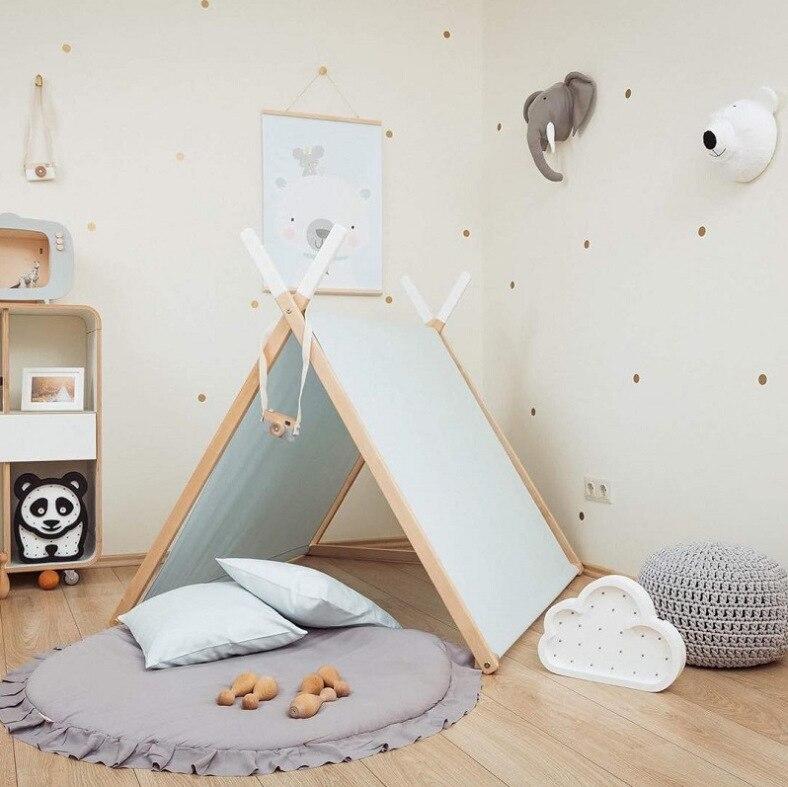 arejado capa para crianças decoração do quarto