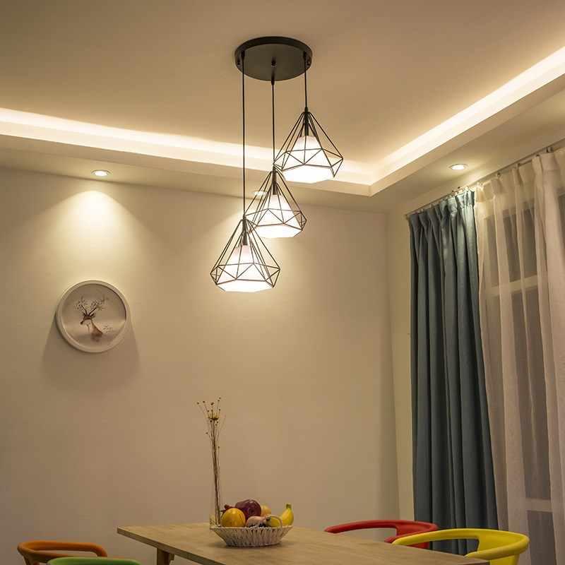 Hanging Pendant Light Lamp
