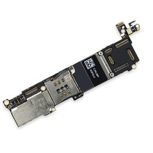 Motherboard for iPhone 5S 32Gb without Touch Id/button 100% Original free