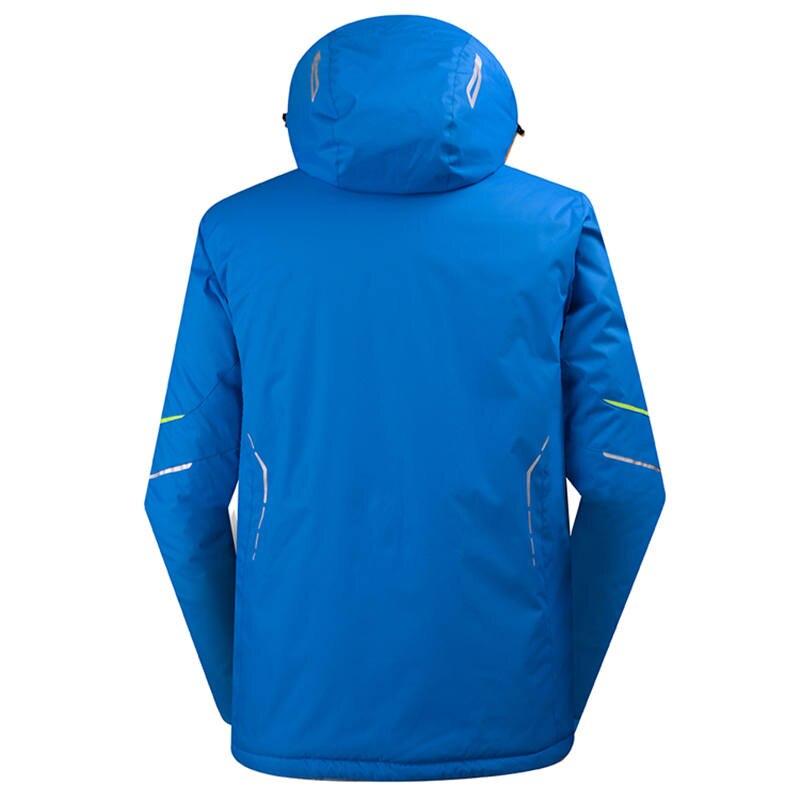 vento impermeável esqui e snowboard jaqueta +