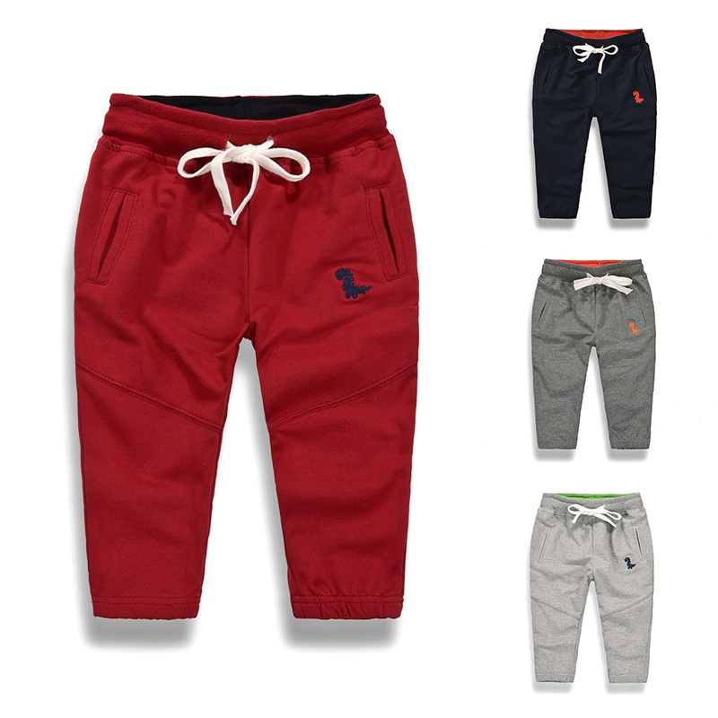 Sports Fitness Kid Toddler Child Harem Pants Baby Boy Girl Trousers Bottoms Childrens Pants 12