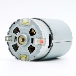 Image 3 - ل Mabuchi RS 550VC عالية عزم دوران المحرك RS 550VC 7527 RS 550VC 8518 العامة