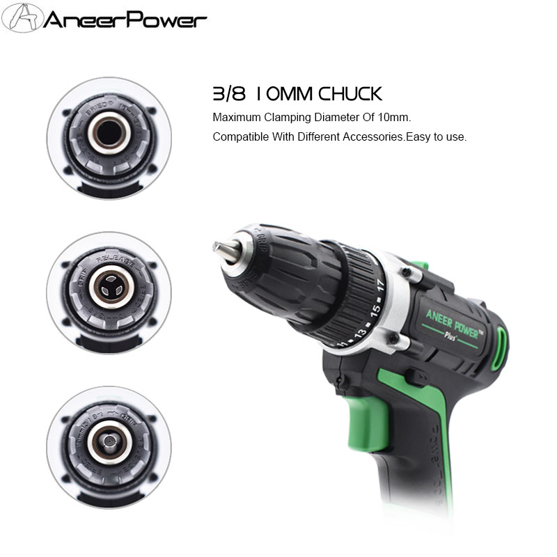 The Drill Cordless Mini Unscrew Tools Professional Power Electric Drilling Screwdriver  25V Loosen And Battery Tighten Batteries