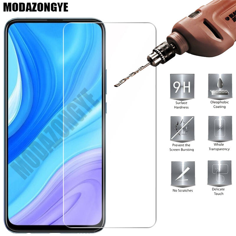 Screen Protector For Huawei Y9s Tempered Glass Huawei Y9s Y 9s STK-L21 STK-L22 STK-LX3 Tempered Glass Protective Film