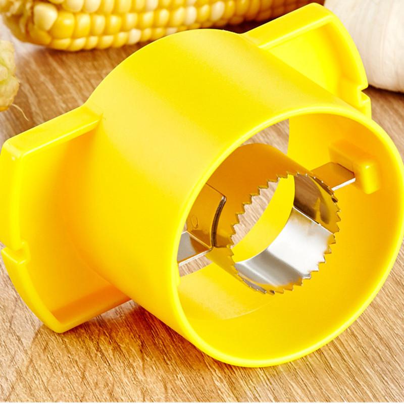 H55084d17295941ee81f31d1287152600L - Pelador  de maíz