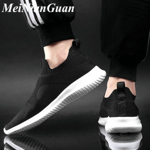 Teenager Summer Men's Shoes Me
