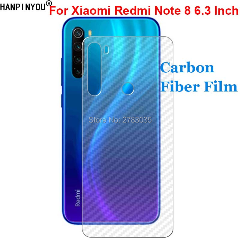 For Xiaomi Redmi Note 8 6.3
