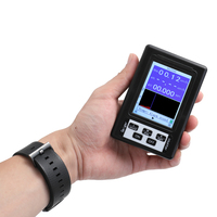 BR 9B Digital Display Nuclear Radiation Detector Handheld Portable Geiger Counter Semi functional Type Dosimeter Marble Tester