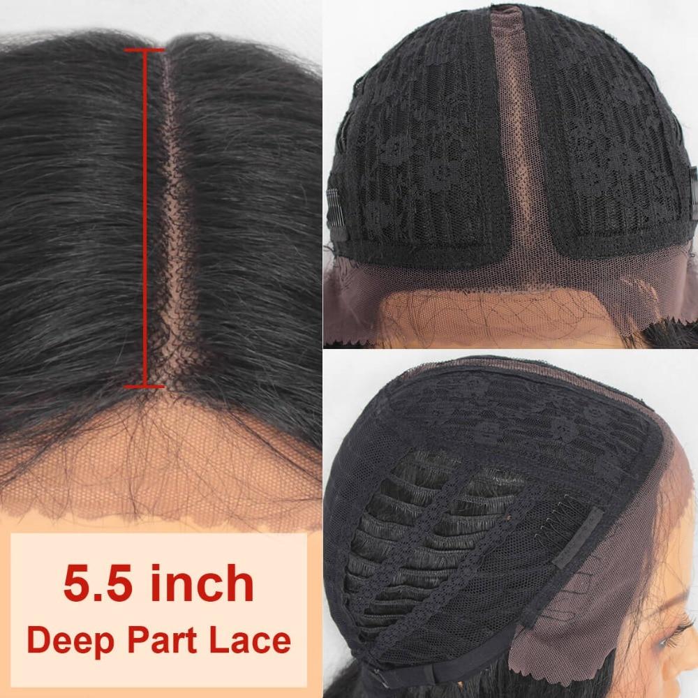 deep lace