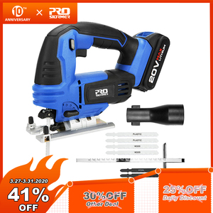 PROSTORMER 20V Jig Saw Power T