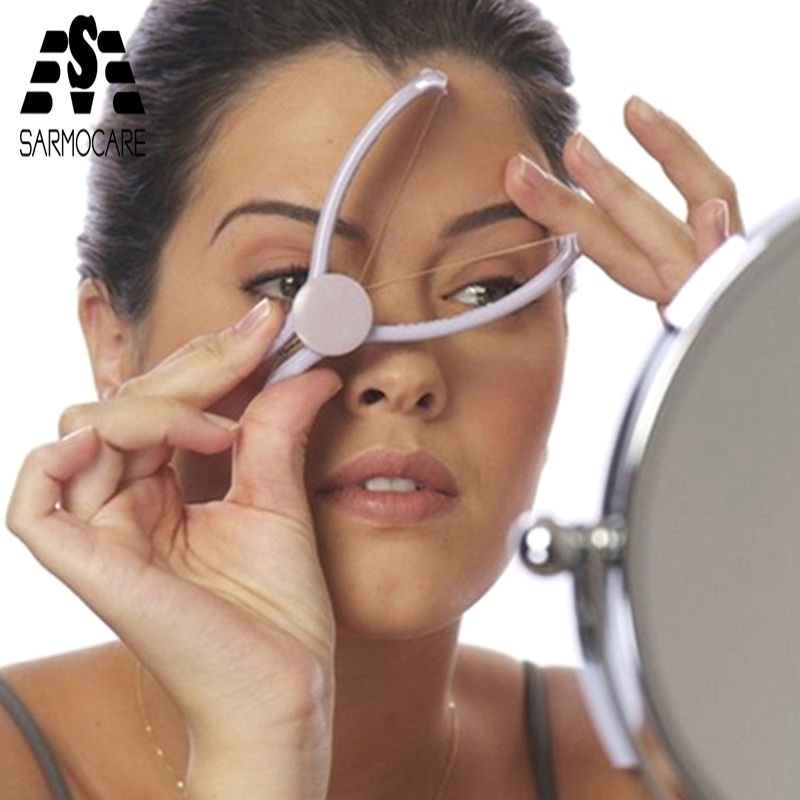 Threading Face Facial Spa Hair Remover Epilator Hait Tools Hair Removal Machine Ladies Women