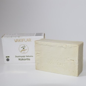 Sulfur Olive Oil Natural Soap-150G-Purchase more than 3 get Discount цена 2017