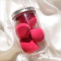 Plastic Rose Bottle