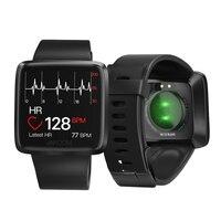 Color Touch Screen Smart Health Watch IP68 Waterproof Fixed Wireless Controller Smart Watch Heart Rate Monitor Smart Bracelet