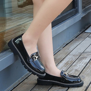 Image 5 - Lüks tasarım ayakkabı kadın pompaları 2020 yeni siyah topuklu iş deri bayan ayakkabı artı boyutu mükemmel kadın ayakkabı Zapatos mujer