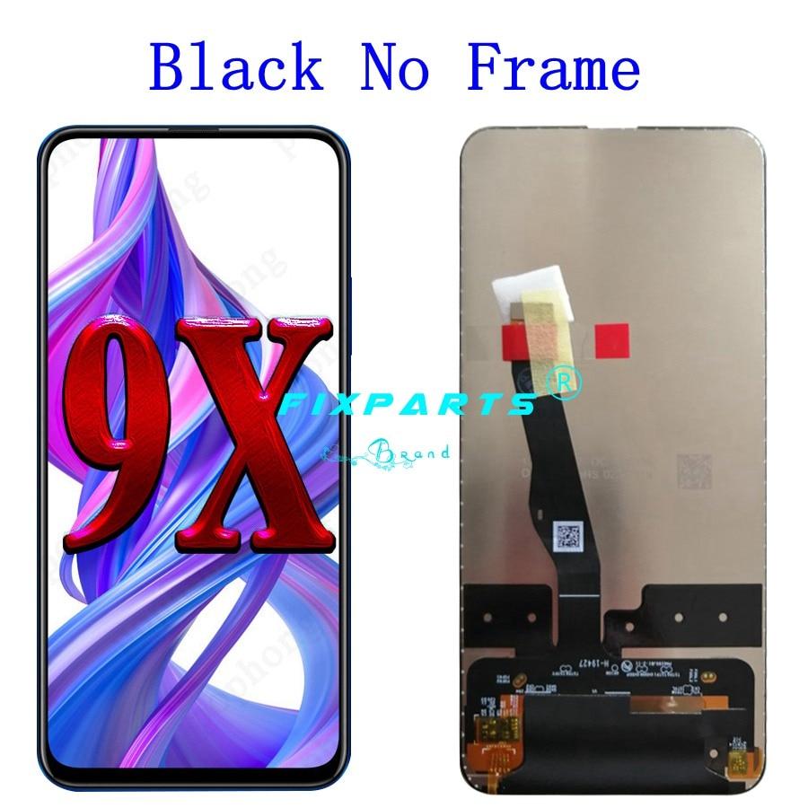 Honor 9X LCD Display