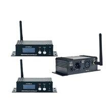 1X Лот 2,4 приемник и передатчик для света дисплей беспроводной DMX512 приемник и передатчик беспроводной контроллер dmx для сцены Wifi светодиодный Par Can
