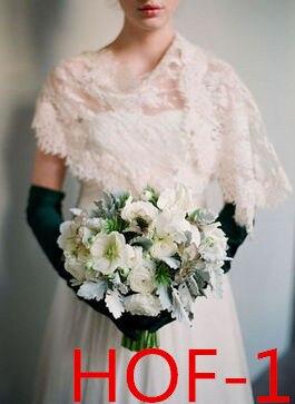 Wedding Bridal Accessories Holding Flowers 3303 HOF