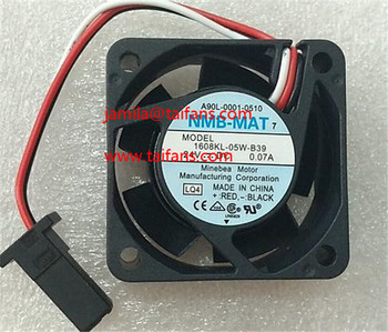 MAT fans N-M-B China OEM nuevo 1608KL-05W-B39 2410ML-05W-B39 4715FS-23T-B5A 4715KL-05W-B39