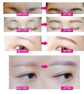 Image 5 - 15ml Castor Oil Eyebrow Growth Serum Hair Growth Serum Eyelash Enhancer Growth Lifting Eyelashes Thick Eye Lashes Mascara