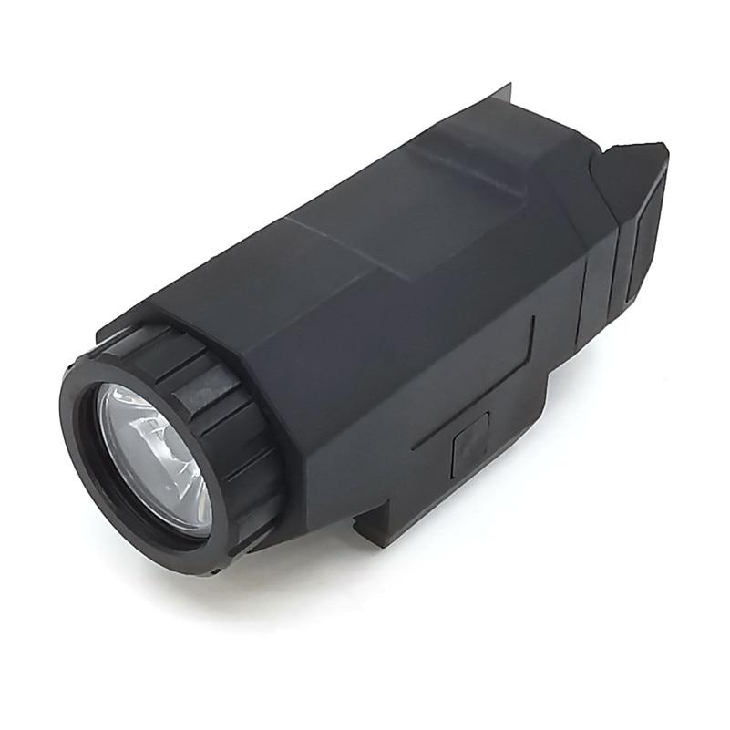 Apl tático arma de luz pistola luz