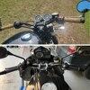 Universal for RIZOMA Motorcycle Handlebar Motorbike Aluminum Alloy Sand Blasting Technology Finished 72CM 22MM guidon de moto review