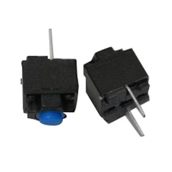 10 sztuk Hot Silent przełączniki mysz mikroprzełączniki Push przełączniki przyciskowe 6*6*7 3mm tanie i dobre opinie KOQZM CN (pochodzenie) Stop Przełącznik Wciskany