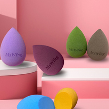 Makeup-Sponge Cosmetic-Puff Liquid-Foundation Bb-Cream Blending-Face Soft Professional
