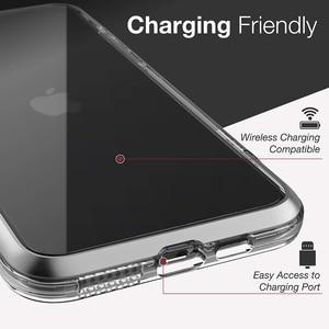Image 5 - X doria funda de teléfono para iPhone 11 Pro Max, carcasa de aluminio probada en caída de grado militar