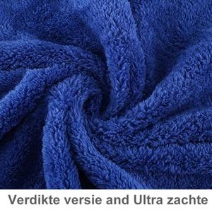 Image 4 - 40x40cm Extra Soft Car Wash Microfiber Towel Car Cleaning Drying Cloth Car Care Cloth Detailing Car WashTowel Never Scrat