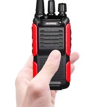 Rádio bidireg baofeng BF-999S plus 5 w uhf 16 canais bf 999 s (2) walkie talkie 10km portátil sem fio interfone fm transceptor