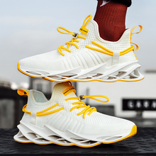 Blade Casual Shoes for men Fashion Mesh Light Breathable Spo