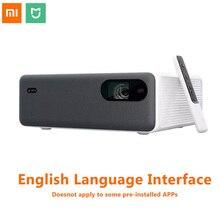 Xiaomi Mijia ALPD3.0 Laser Projector 2400 Ansi Lumen Resolutie 150 Inch Scherm Wifi Bluetooth Dual 10W Luidspreker