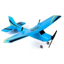 RC samolot RPP piana szybowiec samolot Gyro 2.4G 2CH pilot Wingspan czas lotu RC samoloty zabawka