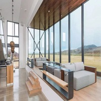 SUNICE Photochromic Window Film Anti UV Intelligent Light Control Adhesive Sunblocking Solar Tint Glass Film for Home Office