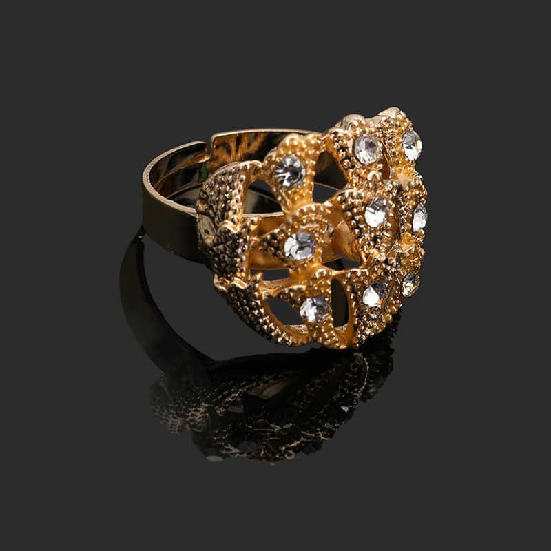 Fani Dubai złota projektant biżuteria ustaw nigerii kobiet akcesoria zestaw biżuterii ślubnej mody afryki koraliki zestaw biżuterii hurtowych