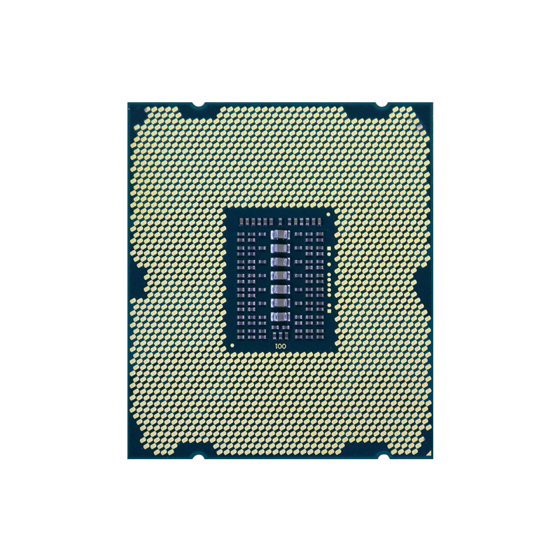 Intel Xeon E5 2650 V2 LGA 2011 CPU Processor 8 CORE 2.6GHz 20M 95W SR1A8 E5 2650V2 support X79 motherboard 2