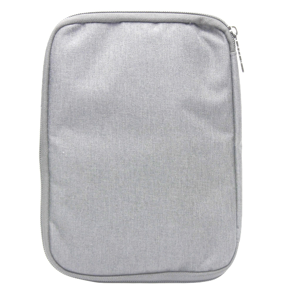 Strap Organizer Portable Anti Scratch Solid Case Pouch Watchband Holder Wear Resistance With Zipper Storage Bag Watch Band Box