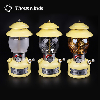 Thous Winds 200a b 242 latarnia lampa naftowa klosz szklany outdoor camping wymienna lampa szklany lampion akcesoria tanie i dobre opinie Brak w zestawie