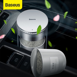 Baseus 70g Large Aroma Refills Long lasting For Car Air Freshener Safe for Babies