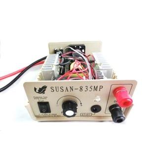 Image 3 - New Electrical Equipment Power Supplies SUSAN 835MP car inverter 800v 1000W power output susan 835mp module  D5 003