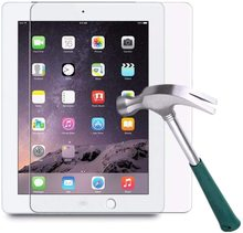 For Apple IPad 2/iPad 3/iPad 4 9.7 Inch - Tempered Glass Screen Protector Cover Explosion-Proof Tablet Screen Film